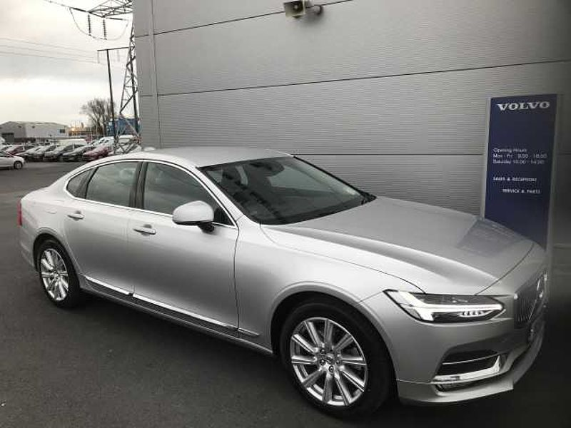 Volvo S90 D3 Inscription Automatic