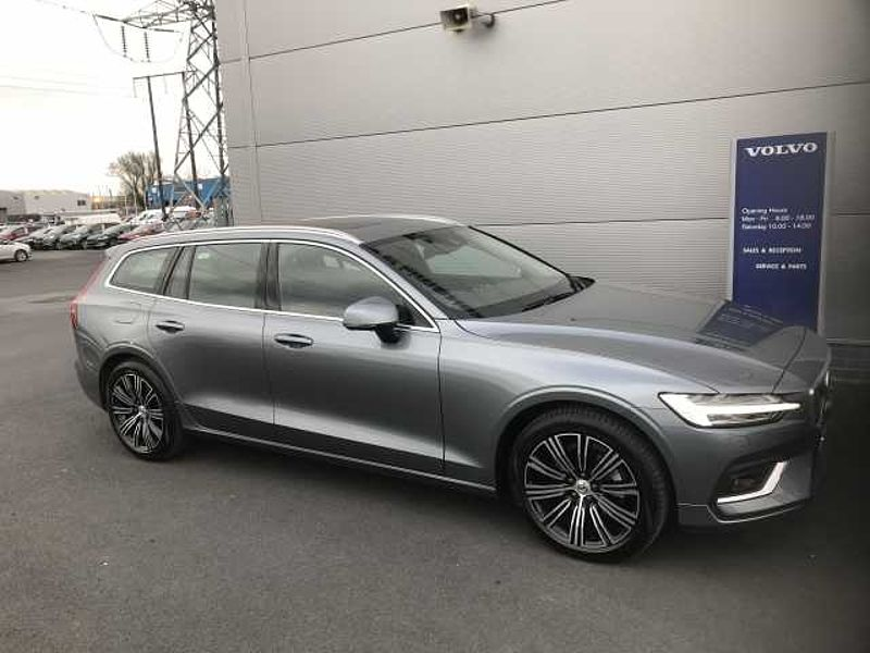 Volvo V60 II D4 Inscription Automatic